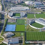 Top 5 Iconic Training Grounds In The World As Epl Club Tops The List