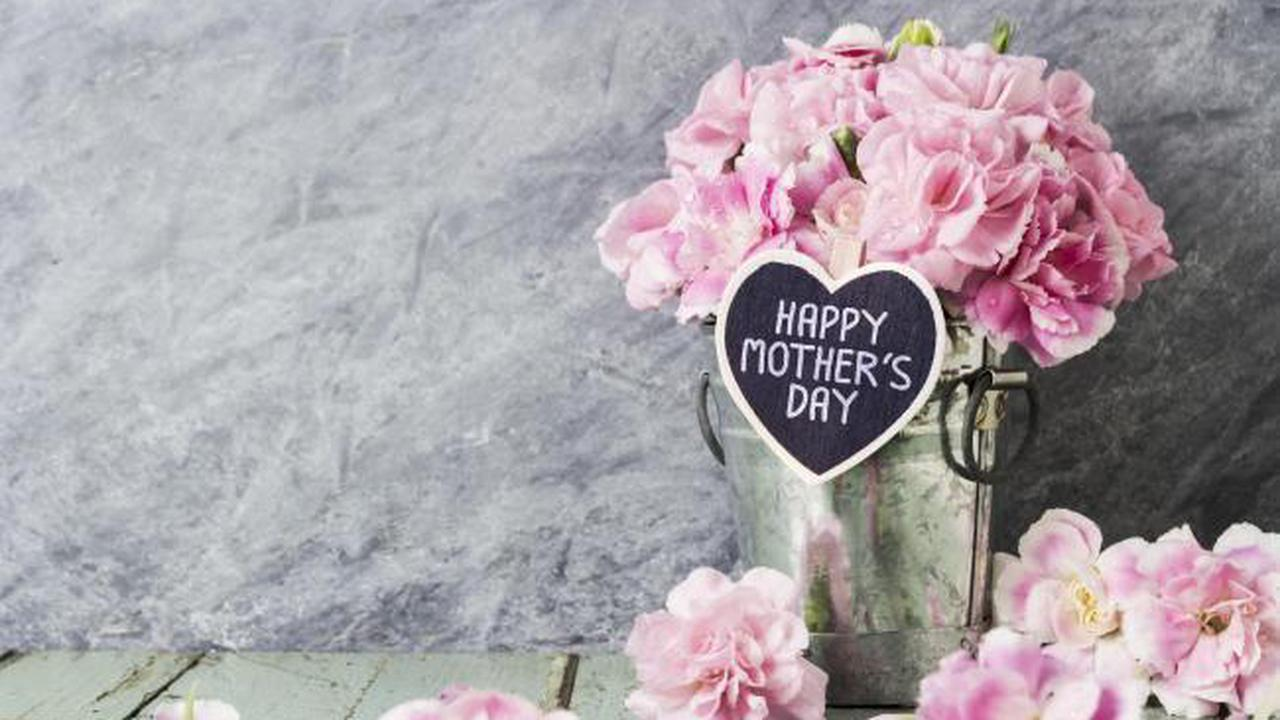 When is Mother's Day this year? And what lockdown rules will be in place?
