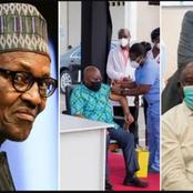 Opinion: President Buhari should be vaccinated first like other presidents before other Nigerians