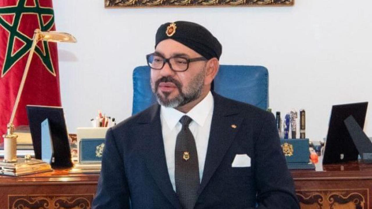 Les fulgurances de Mohammed VI