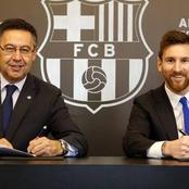 Lionel Messi earns ₦47.88 Billion a year, See the breakdown of how he earns his money