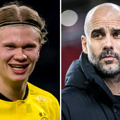 Man city might land Haaland, checkout what they earn after qualifying for semi-final