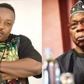 16 Years After Singing 'Nigeria Jaga-Jaga', See The Recent Pictures Of Eedris Abdulkareem