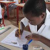 Minister Mathema calling for an improvement regarding the pass rates for Zimbabwean schools