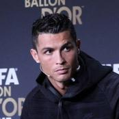 Analysis: if Ronaldo plays till 40, see how many career goals he could have.