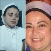 ارتدت الحجاب وشقيقها فنان كبير.. حكاية نبيلة حسن