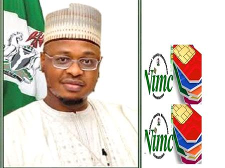 Your BVN May Soon Become Invalid. The FG is Planning to Replace All BVN with NIN. See Reasons