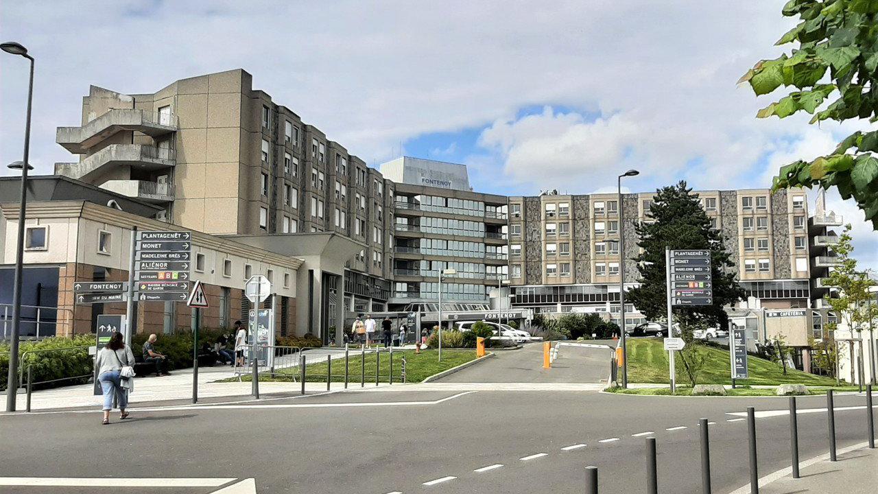 Les cliniques du Pôle santé sud du Mans parmi les meilleurs hôpitaux privés de France
