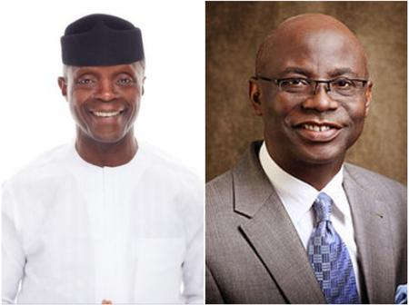 Check Out 4 Nigerian Pastors Who Are Involved In Politics (Photos)