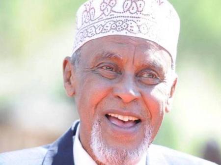 Revealed: Money Spent During Burial of Late Senator Haji