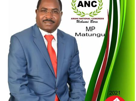 Opinion: Why the Matungu By-Election Is A Three Horse Race
