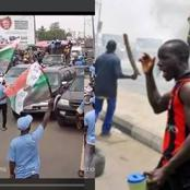 Opinion: The Yoruba Nation rally will be hijacked by Hoodlums who are against the movement