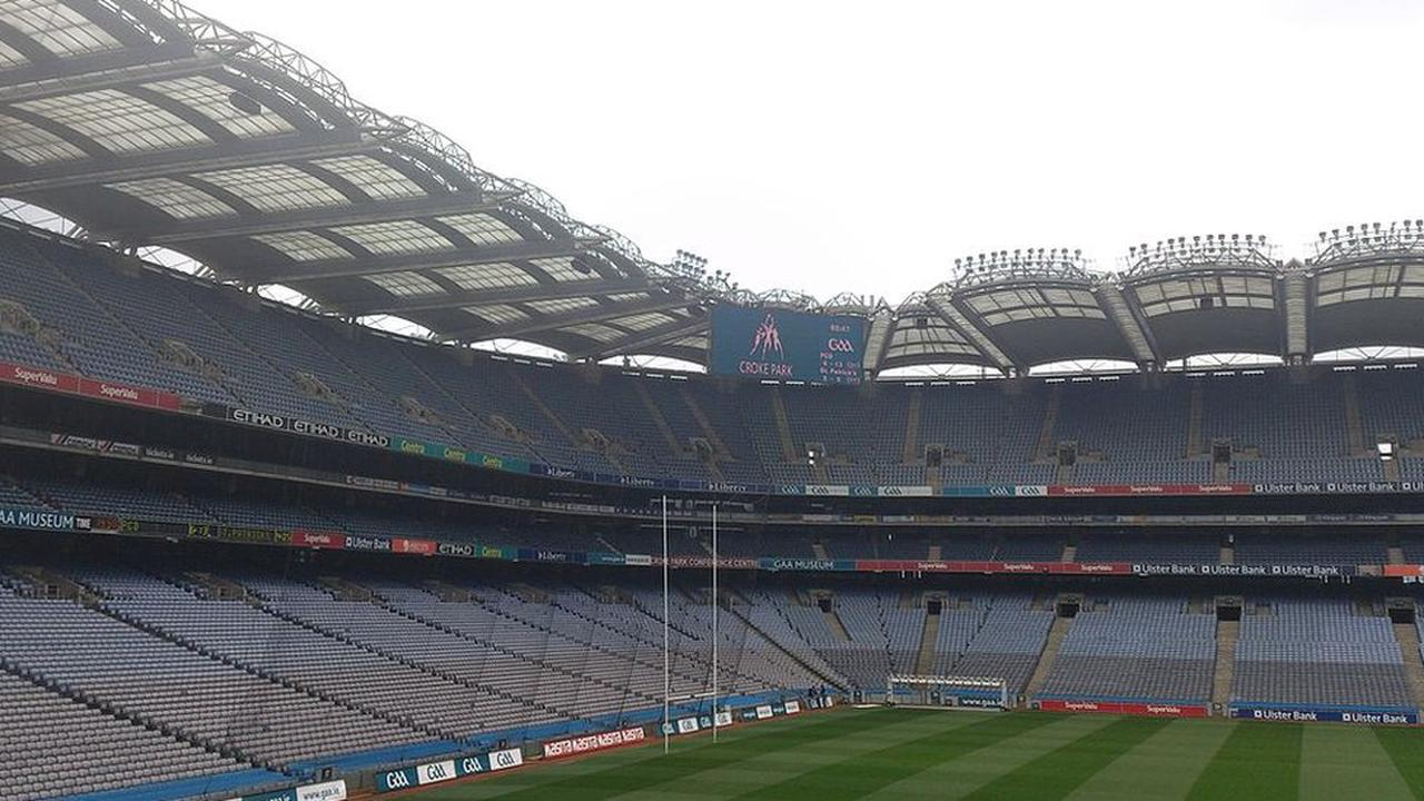 Covid-19: Criminal trials to be held at Croke Park due to pandemic