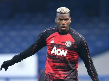 Man United would be better served by using Pogba in the Gerrard role says Crouch