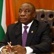 Cyril Ramaphosa is implicated at State Capture Commission
