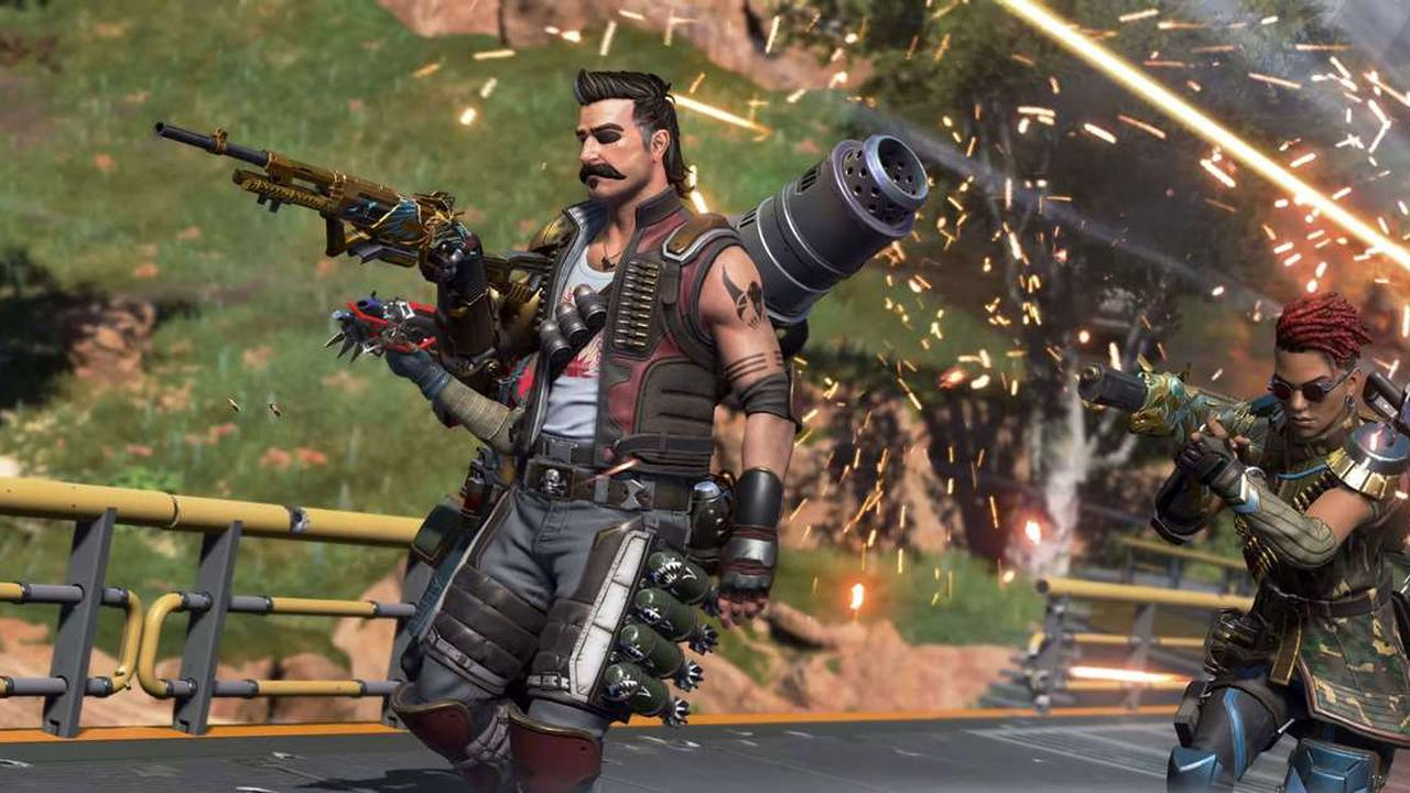 Respawn May Add Forgiveness System for Players Going Up Against Hackers