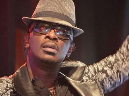 Kenyan Artist Nameless Instagram Account Hacked