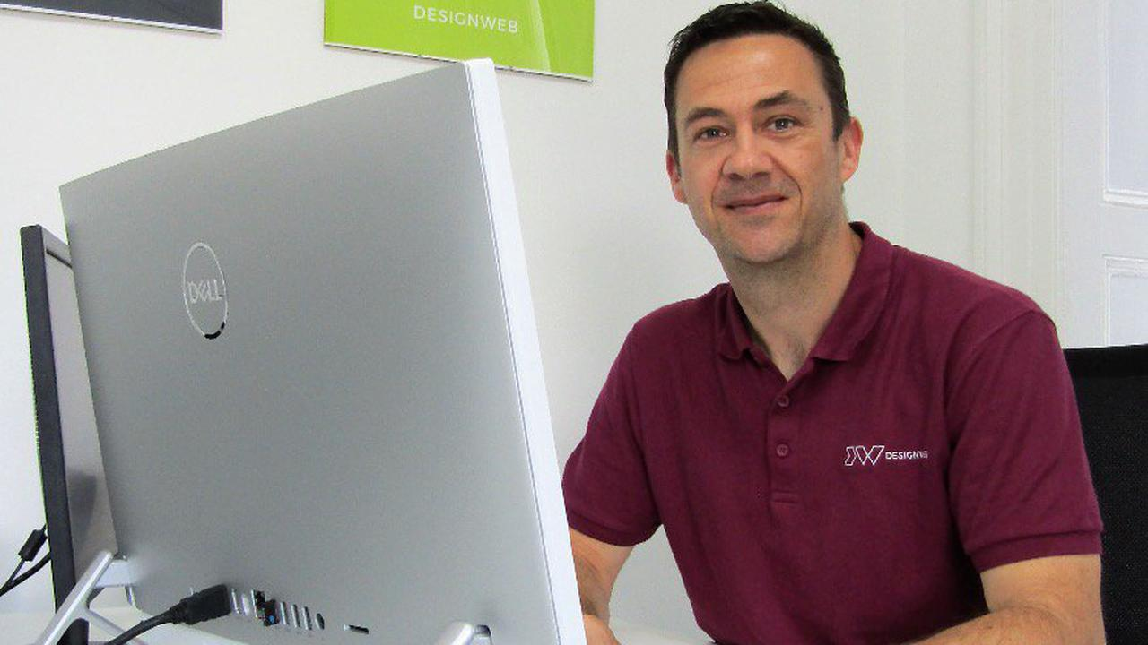 Web firm has designs on growth after Covid client boom
