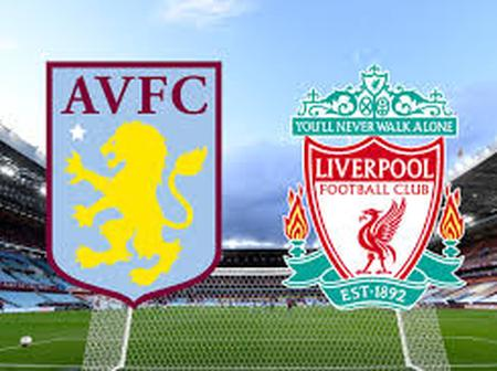 Opinion: Liverpool FC Have Disappointed Her Fans After A Humiliating Loss To Aston Villa