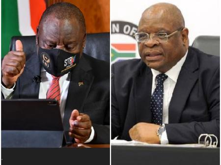 Breaking News: Ramaphosa Will Appear Before Zondo On April, Here's The Presidency's Response