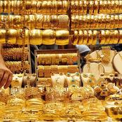 هبوط عالمي لأسعار الذهب ويسجل أدنى سعر منذ بداية العام.. وعيار 21 بسعر جديد.. والمواطنون: فرصة كبيرة