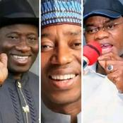 Oppinion: Between These 5 Nigerians, Who Is The Best To Succeed President Buhari?