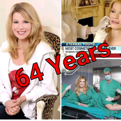 After She Broke Records With 52 Cosmetic Surgeries, See How 64-Year-Old Cindy Looks (Pictures)