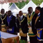 5 Ghanaian Leaders Who Are Part Of Freemason