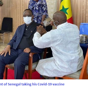 Before taking the covid-19 vaccine, check out what is happening in other African countries.