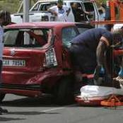 Gender-Based Violence Continues As Husband Murdered Three Ladies In Cape Town.