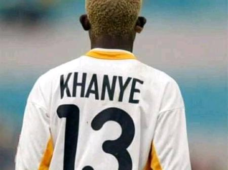 Opinion : Junior Khanye doesn't like Kaizer Chiefs