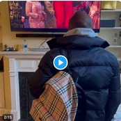 Davido Is Excited About His Performance In 'Coming To America 2', Check Out His Tweet Few Minute Ago