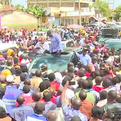 DP Ruto Reveals What Will Happen To Hustlers Next Year But Is It Just A Lie? [Video]