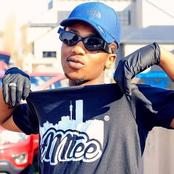 5 things you didn't know about Emtee