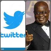 More than a good news: See what is happening on Twitter as it announced to set up HQ in Ghana.