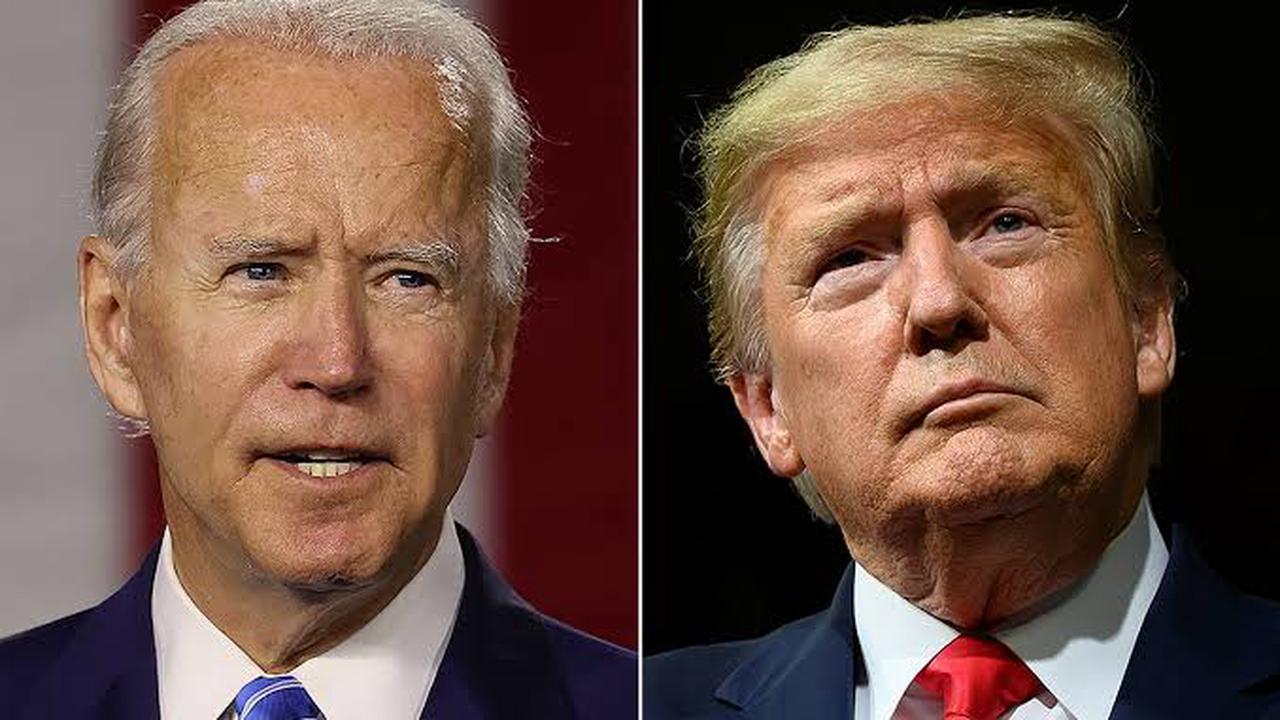 [Ticker] Trump impeached in tense run-up to Biden ceremony
