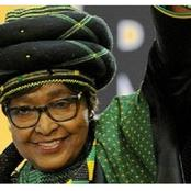 Mbizana Local Municipality Renamed Winnie Madikizela-Mandela Local Municipality