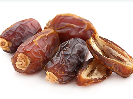 From My Experience, These Things Will Happen to Your Body if You Eat 3 Dates in a Day.