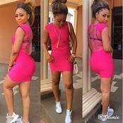 Few Times Reginal Daniels Impressed Us With Her Fashion Styles