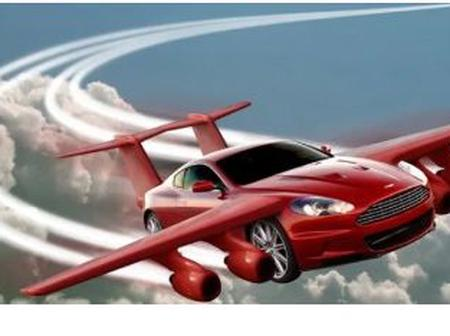 Specialized Flying Vehicles