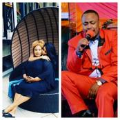 Meet Pastor Kanyari's Cute Mum who was Jailed for Offering Fake HIV Cure at a Fee