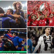 Can Barca Defy The Odds? Checkout Some Of The Biggest Comebacks In the UEFA Champions League