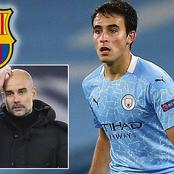 Pep Guardiola Confirms Defender is Joining Barcelona