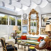 Beautiful ceiling designs that will blow your mind away