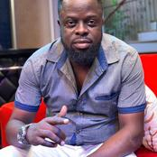 Samuel Ofori Amponsah Turns 47 Today, See Photos Of His Daughter & What Made Him Turn To God