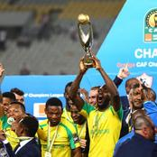 CAF Top 10 Clubs After Group Stages Ties