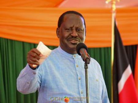 Bad News to Odinga, Uhuru as Jubilee Party Vocal Legislator Reiterates on the Following