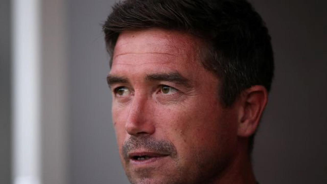 Harry Kewell can't wait for Ange Postecoglou and Steven Gerrard rivalry