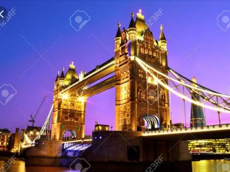 Don't Call It London Bridge, Check Out The Real Name Of The Bridge