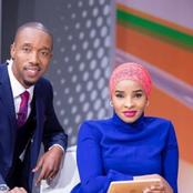 Lulu Hassan And Rashid Abdalla Finally Announce The Show That May Replace Maria On Citizen TV